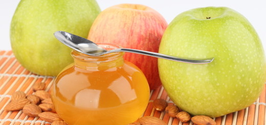 fruits et miel