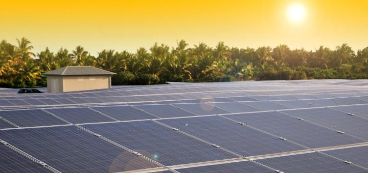 Pour le Groupe Solution Energie, l'autonomie énergétique passe par l'énergie solaire