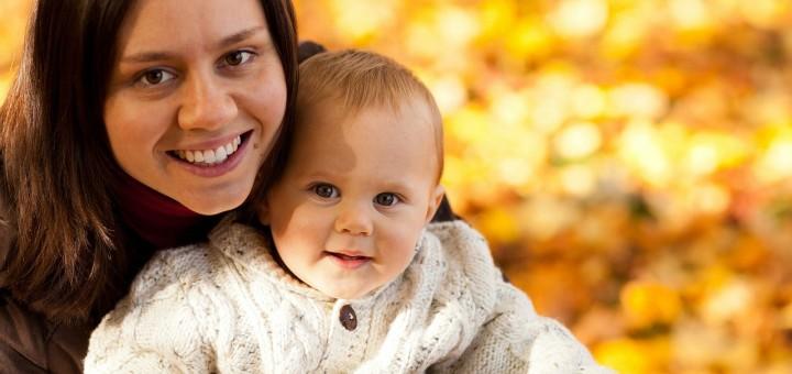 La garde d'enfants, une solution pratique pour tous les parents
