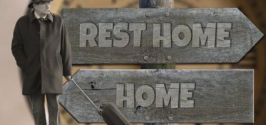 Maison de retraite ou maintien à domicile, un choix épineux.
