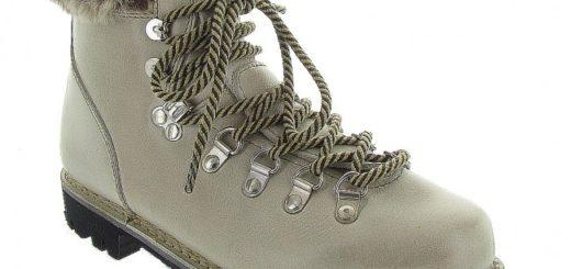 Paraboot Avoriaz grises