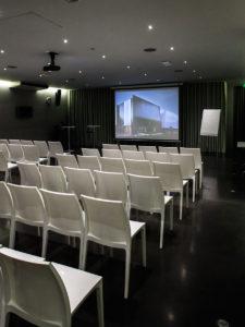 I Way - Salle de seminaire