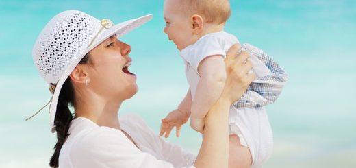 allaiter bebe