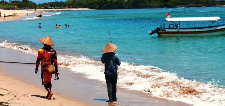 plages-indonesie