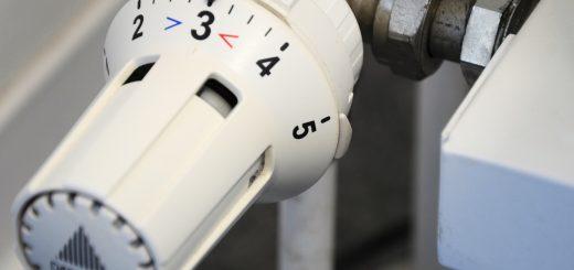 Le chauffe eau au gaz est l'idéal pour réguler la tepérature.