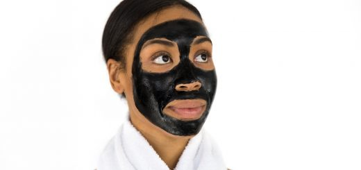 Masque facial